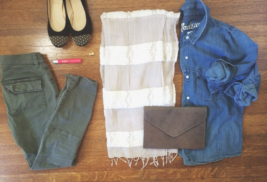 fashionABLE outfit // lindsey kubly blog
