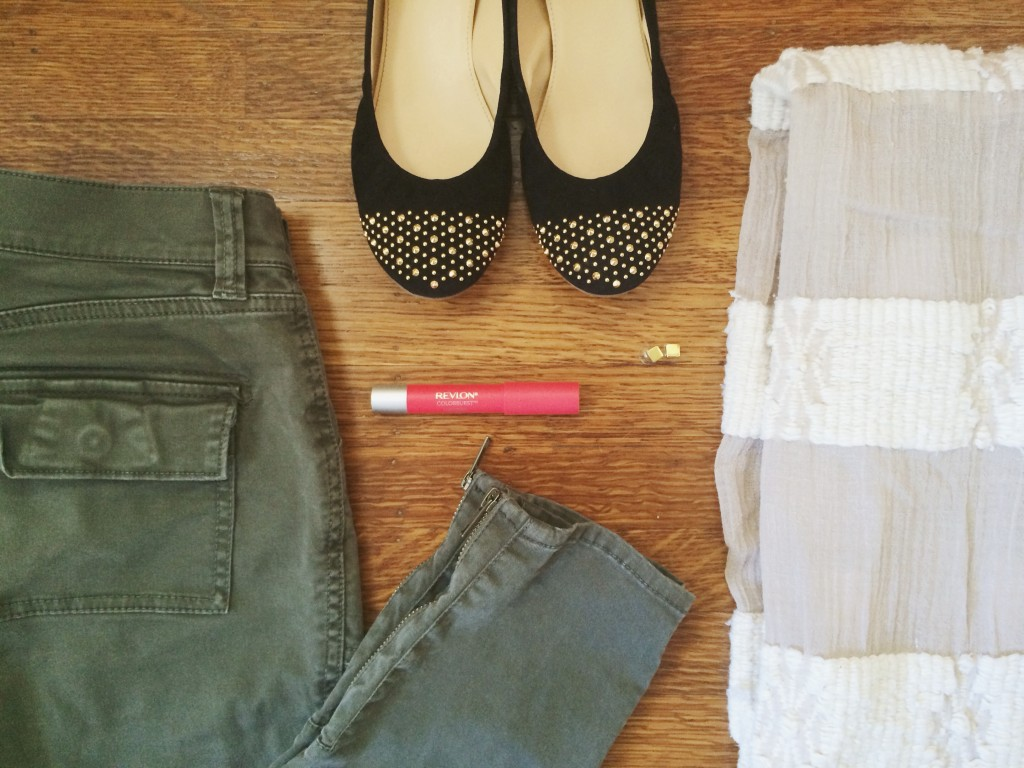 fall outfit // lindsey kubly blog
