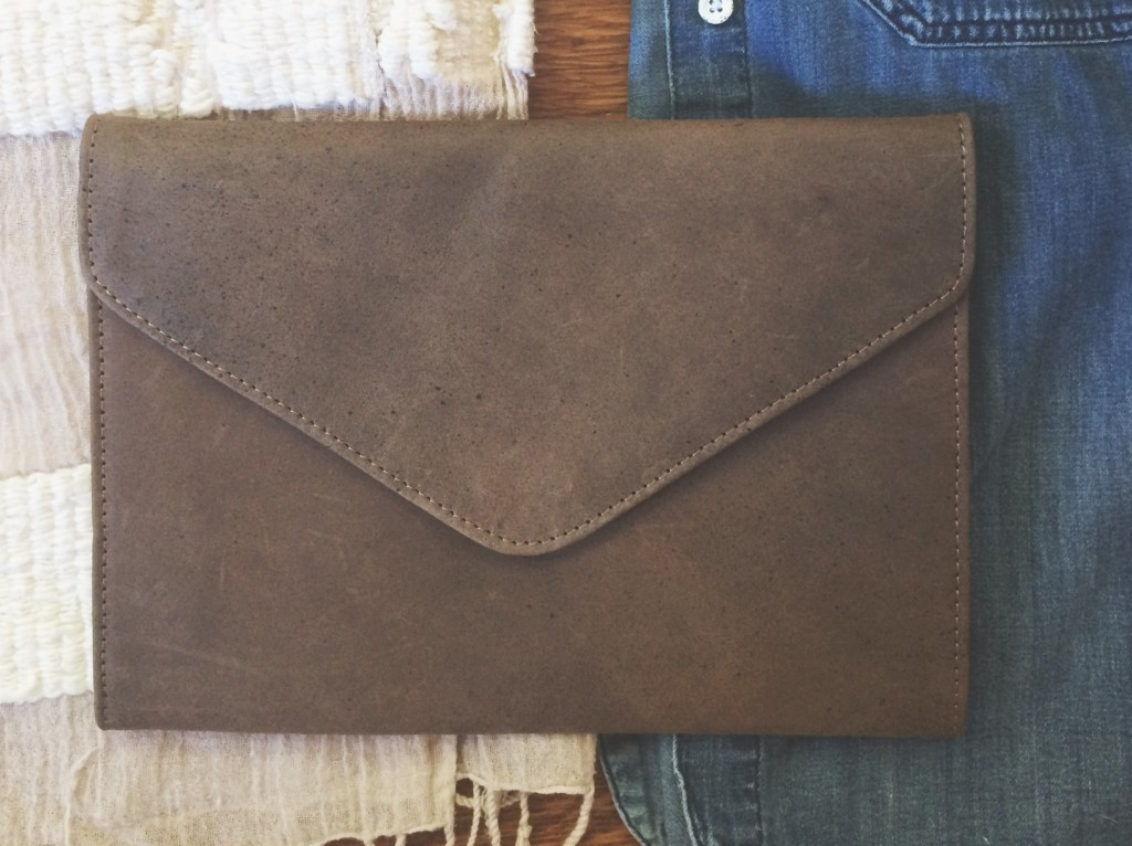fashionABLE clutch // lindsey kubly blog