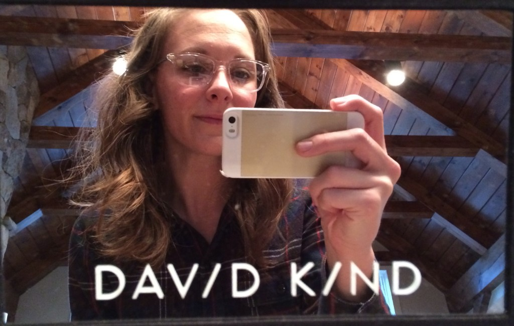 David Kind | Lindsey Kubly Blog
