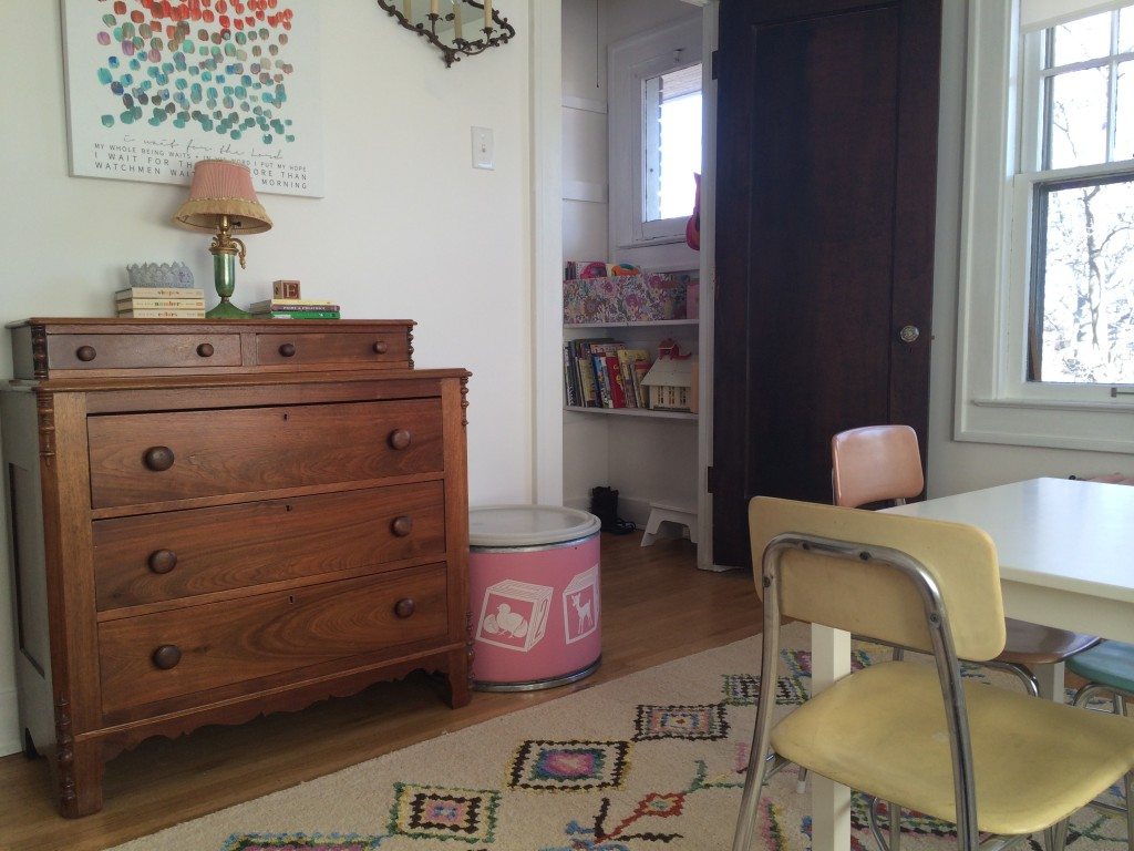 girl's room | Lindsey Kubly Blog