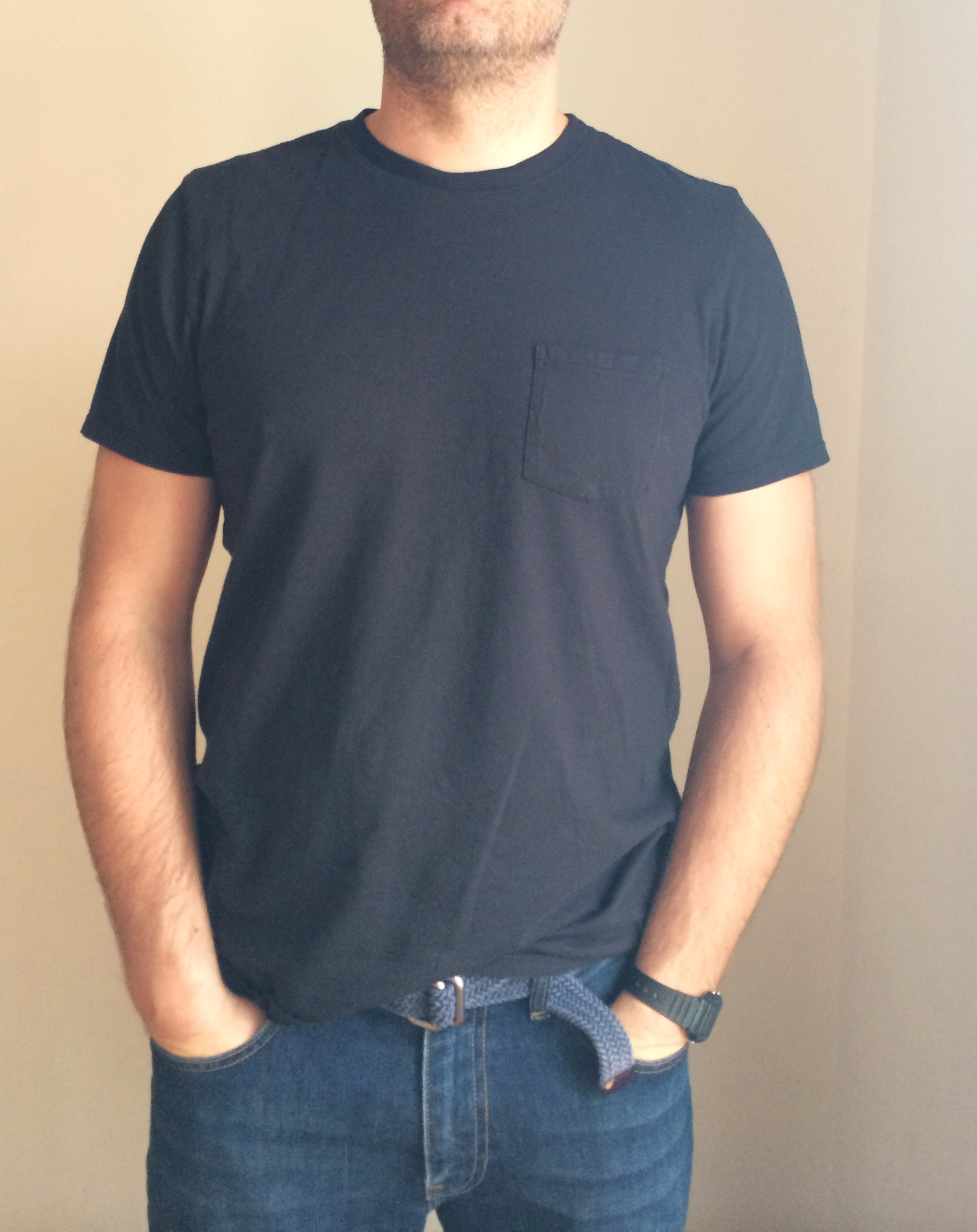 9d942842208ef the perfect guys  tee for  15