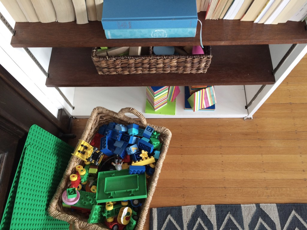 the lego room | Lindsey Kubly Blog