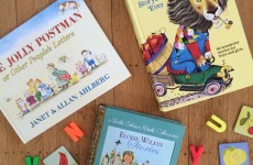7 children's books worth owning!