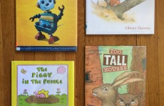 how to find great kids' books at the library