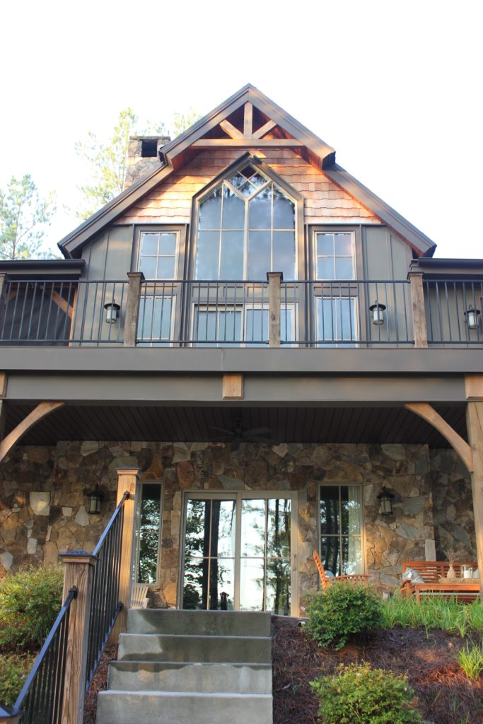 Keowee Cottage