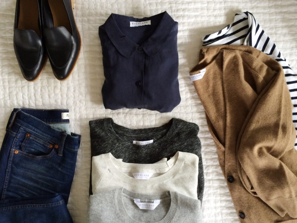 A Giant Everlane Review