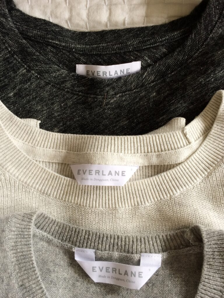 a8f6aeefd0 a giant Everlane review