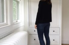 mom jeans | Lindsey Kubly Blog