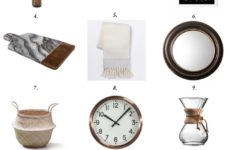 Gift Guide for Home | Lindsey Kubly Blog