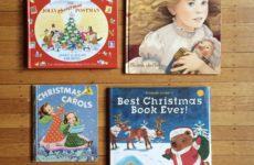 Best Christmas Books!
