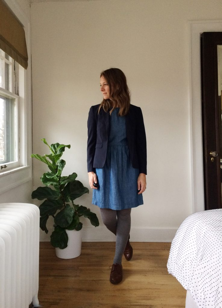 layering for winter weather