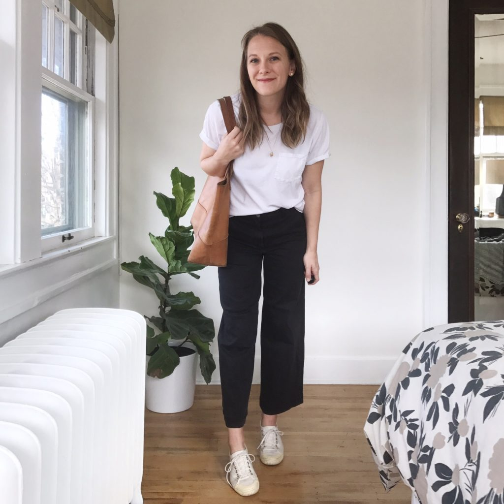 What Shoes To Wear With Cropped Jeans