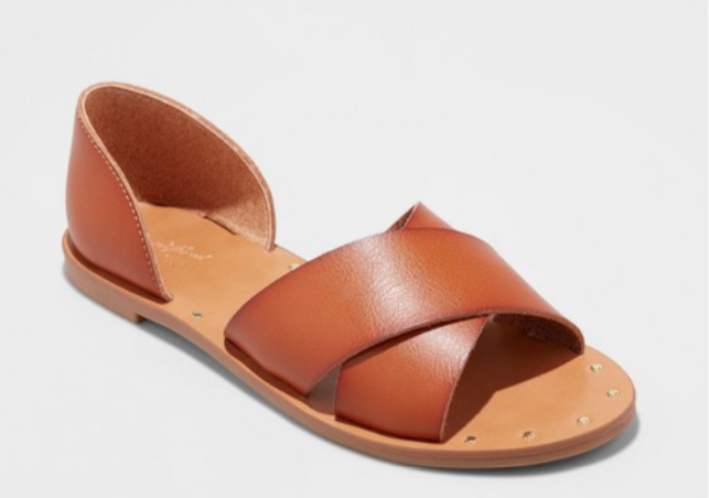 041414272c4f Lois Open Toe Slide Sandals